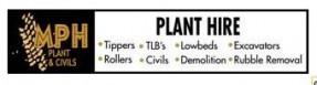 MPH Plant